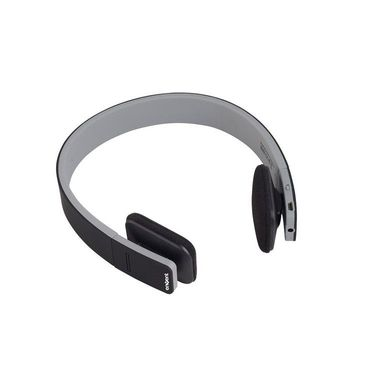 Combo of Envent Boombud Dual Pairing Bluetooth Headphone + Water Resistant Bluetooth Portable Speaker