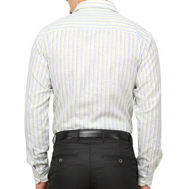 Copperline 100% Cotton Shirt For Men_CPL1198 - Multicolor
