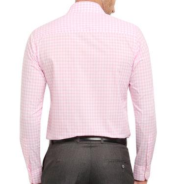 Copperline 100% Cotton Shirt For Men_CPL1205 - Pink