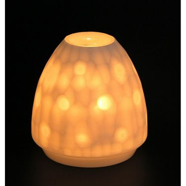 Dome Bubble tealight Holder-1309-0139H