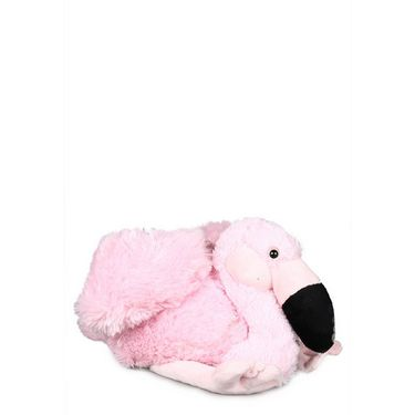 Wild Republic Hug Ems 11 inch Flamingo.