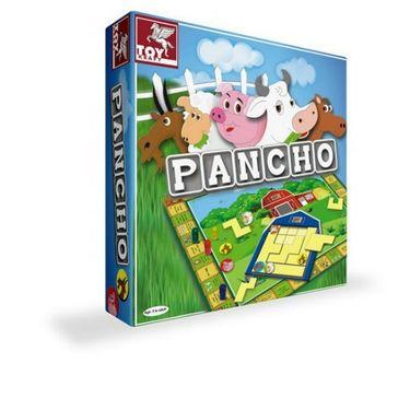 Toy Kraft Pancho