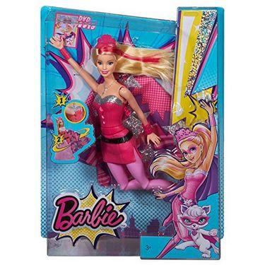 Mattel Barbie Princess Power - 2 in 1 Doll