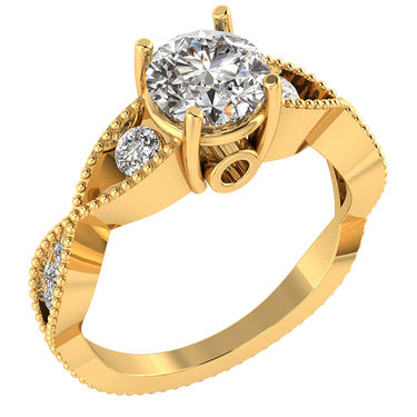 Kiara Sterling Silver Suhana Ring_2990r
