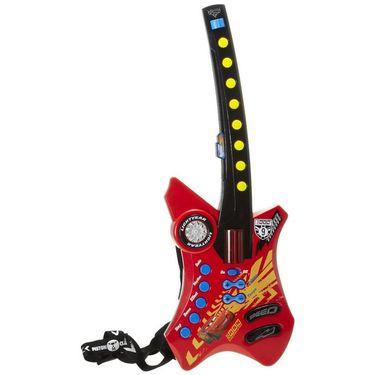 Winfun Cars Rockin Sounds Electric Guitar-2058