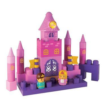 Winfun I-Builder Princess Palace Multi Color