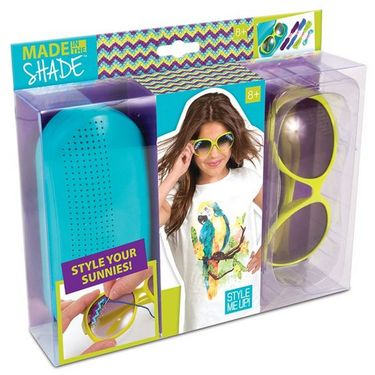 Style Me Up MADE IN THE SHADE - 313 OCEAN BLISS (628845003132)