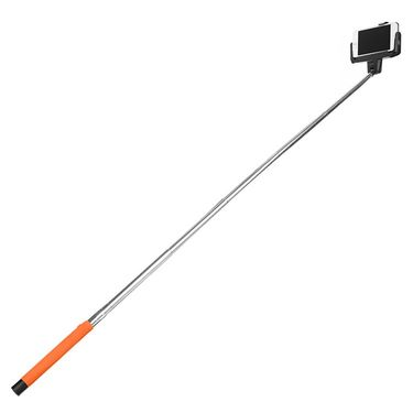 Flashmob 325DC Bluetooth Selfie Stick - Orange
