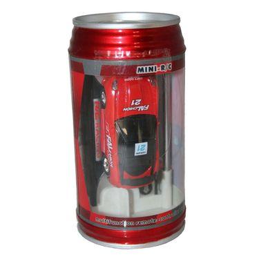 AdraxX  Micro RC Racing Car Toy - Red
