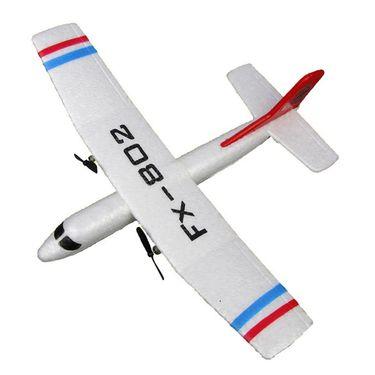 AdraxX Flybear FX-802 RC Glider - White