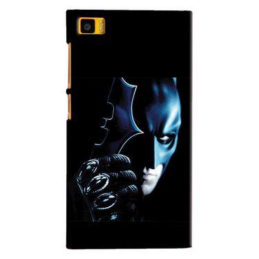 Snooky Digital Print Hard Back Case Cover For Xiaomi Mi3 Td11964