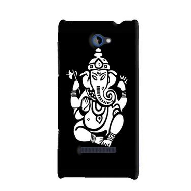 Snooky Digital Print Hard Back Case Cover For Htc 8s A620e Td12393