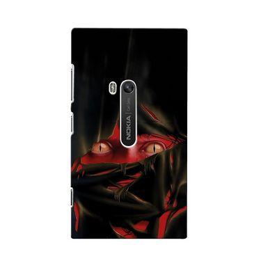 Snooky Digital Print Hard Back Case Cover For Nokia Lumia 920 Td12641