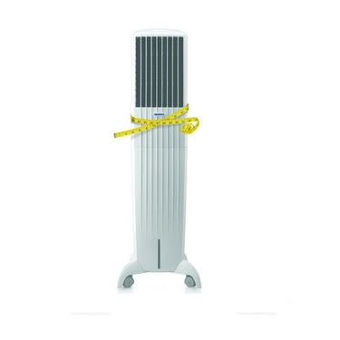 Symphony Tower Cooler-Diet 50T