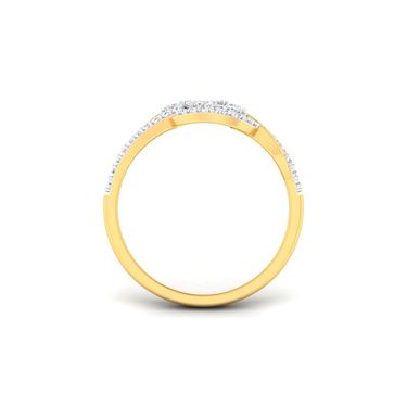 Kiara Sterling Silver Zoya Ring_5267r