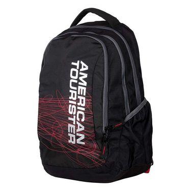 American Tourister Backpacks Black -om34