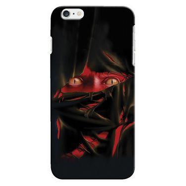 Snooky Digital Print Hard Back Case Cover For Apple Iphone 6 Td13082