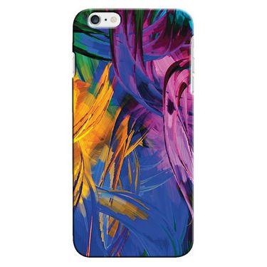 Snooky Digital Print Hard Back Case Cover For Apple Iphone 6 Td13092