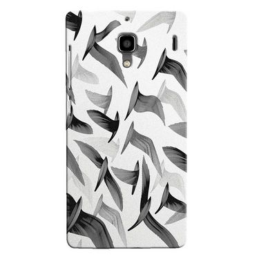 Snooky Digital Print Hard Back Case Cover For Xiaomi Redmi 1s Td13131