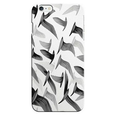 Snooky Digital Print Hard Back Case Cover For Apple Iphone 6 Plus Td13139
