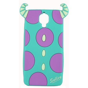 Snooky Designer Soft Back Cover For Xiaomi Mi4 Td13207
