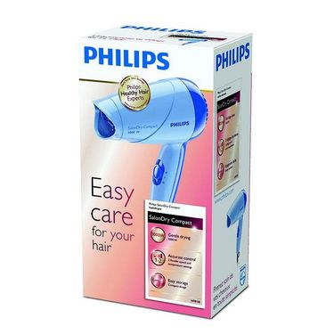Philips HP8100 Hair Dryer Blue