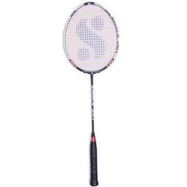 Silver's Shock And 201 Badminton Racquet