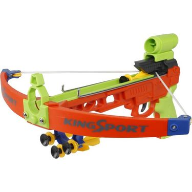Kids Real Crossbow Shooting Gun Toy with Target Board