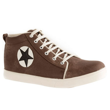 Bacca bucci  Canvas Shoes 976 - Brown