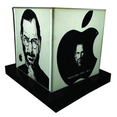 Apeksha Arts Steve Jobs Lamp-AANL2001-3