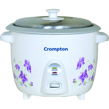 Crompton Easycook Electric Rice Cooker_ACGRC-MRC61-I
