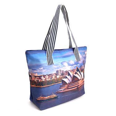 Arisha Handbag AE38c  -Multicolor