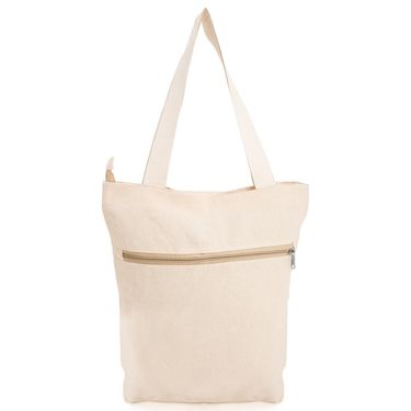 Arisha Cotton Khadi Handbag AE40g -Cream
