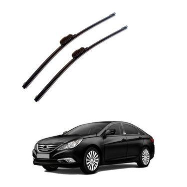 AutoStark Frameless Wiper Blades For Hyundai Sonata (D)22