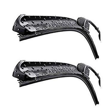 AutoStark Frameless Wiper Blades For Mahindra Renault (D)22