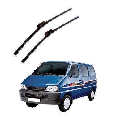 AutoStark Frameless Wiper Blades For Maruti Suzuki Eeco (D)12