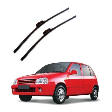 AutoStark Frameless Wiper Blades For Maruti Suzuki Zen (D)20