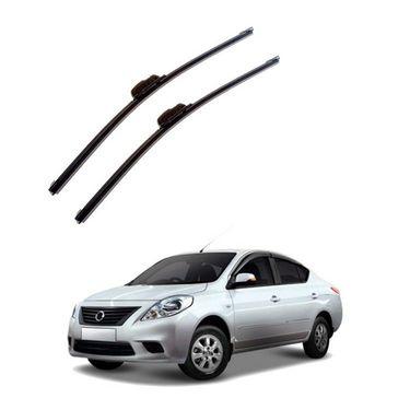AutoStark Frameless Wiper Blades For Nissan Sunny (D)21