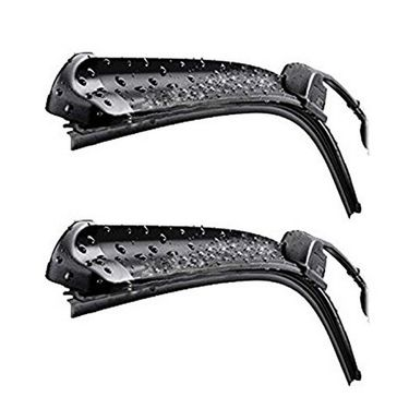 AutoStark Frameless Wiper Blades For Toyota Camry New (D)24