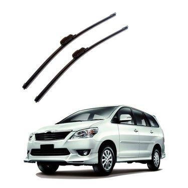 AutoStark Frameless Wiper Blades For Toyota Innova (D)24