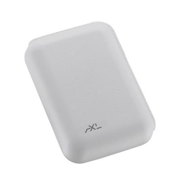AXL APB054 5400mAh Power Bank - White
