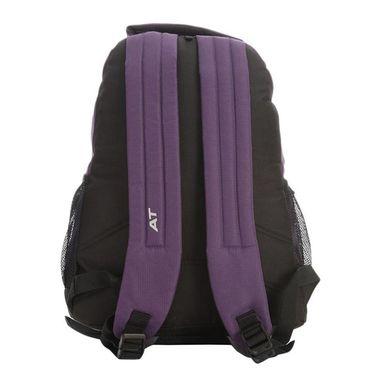 American Tourister Unisex Laptop Backpack - Purple