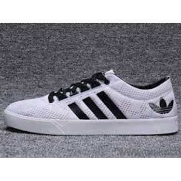 Adidas Originals Mesh White Sneaker Shoes -oss03