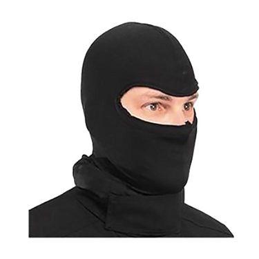 Branded Alpinstars Balaclava Face Mask - Black