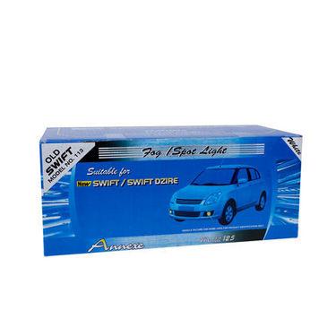 Set of 2 Pcs Annexe Type-1 Fog Light Lamp For Maruti Suzuki Swift