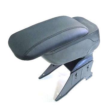 Armrest for Maruti Suzuki Swift DZire Car - Black