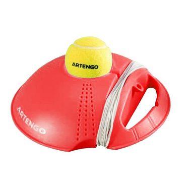 Artengo Balls Back Red