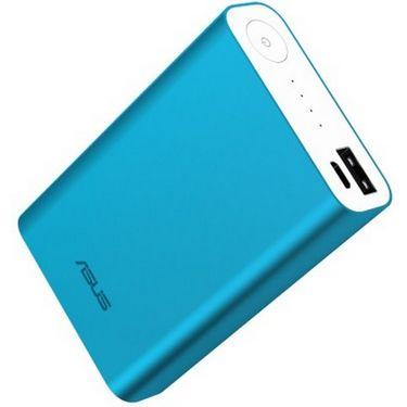 Asus Zen Power/Blue/IN 10050 mAh Poweer Bank - Blue