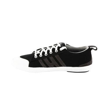 Bacca Bucci Canvas Black Casual Shoes -Bbmb3067A