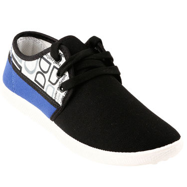 Bacca Bucci Pu & Canvas Multicolor Casual Shoes -Bbmb3093K